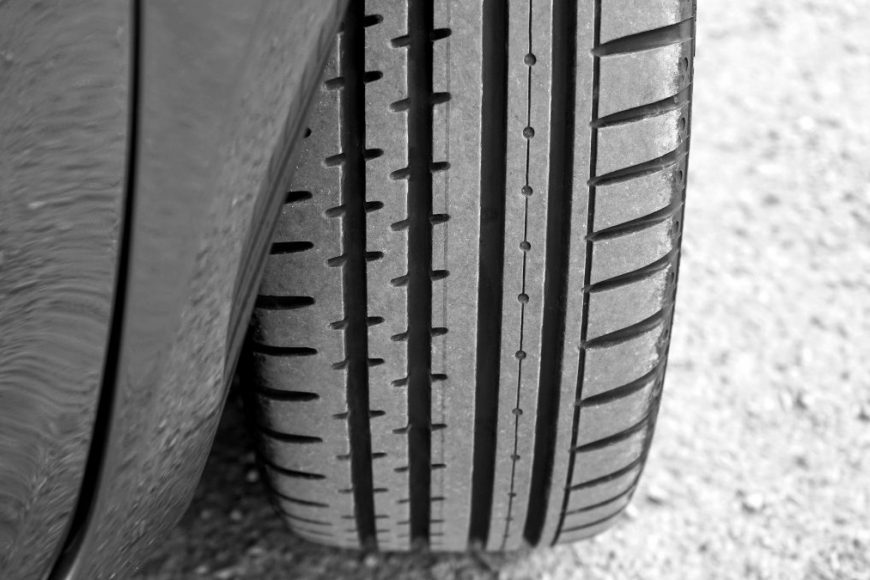 What Are Tire Rotational Patterns?