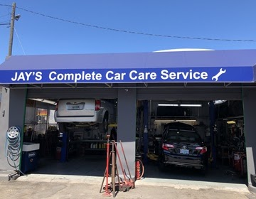 Jay's Complete Car Care